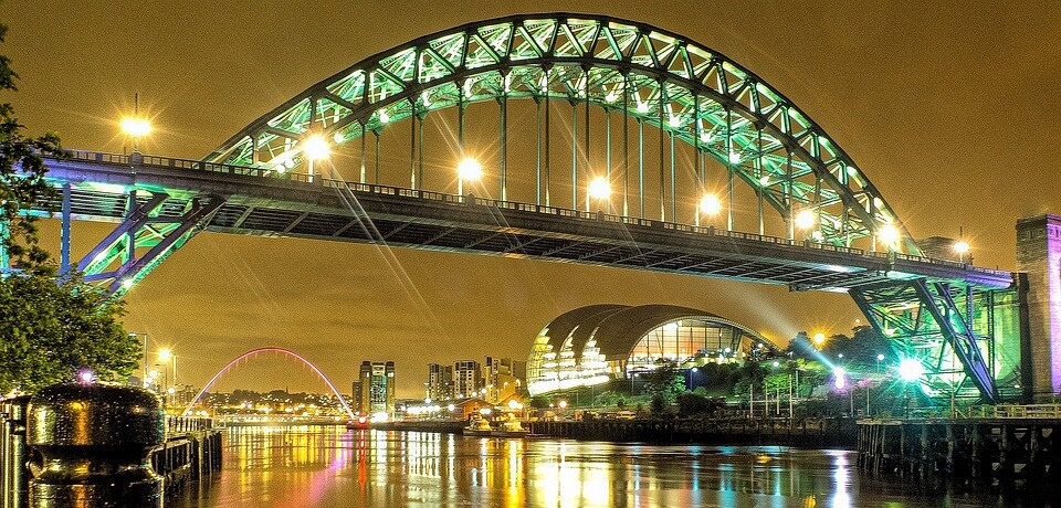 Newcastle City UK